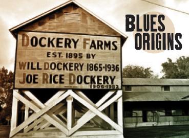blues encyclopedia, blues origins