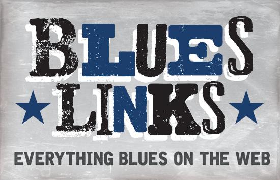 blues music links