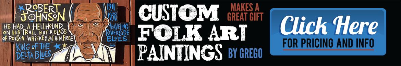Blues T-shirts, Folk art, Gifts, Posters